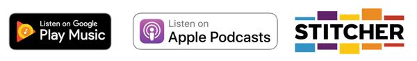 Podcast-Logos